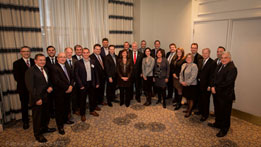 Mission économique à Chicago du premier ministre M. Philippe Couillard du 28 au 30 octobre 2015