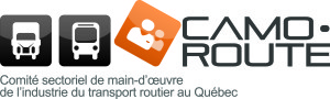 Camo-Route